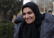 الهام پاوه نژاد بازیگر مطرح سینما و تلویزیون و تئاتر