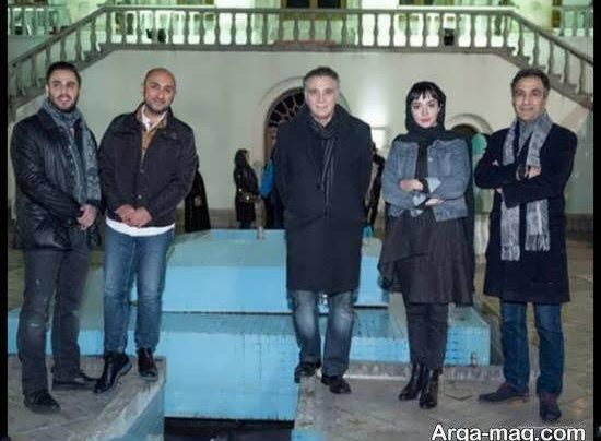 تصاویر جذاب المیرا دهقانی در جشنواره فیلم سینما حقیقت