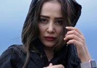 الناز حبیبی بازیگر جوان و جنجالی سینما و تلویزیون