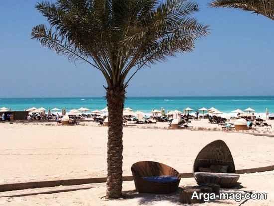 مناطق تفریحی امارات