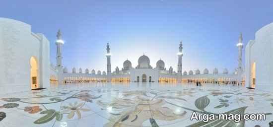 جاذبه تاریخی امارات