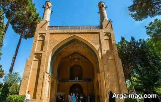 دیدنی های جذاب اصفهان