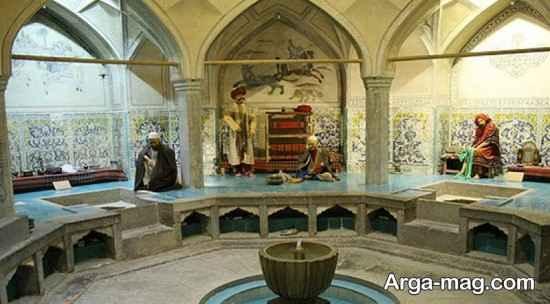حمام اصفهان