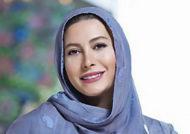 فریبا نادری بازیگر با سابقه سینما و تلویزیون ایرانی