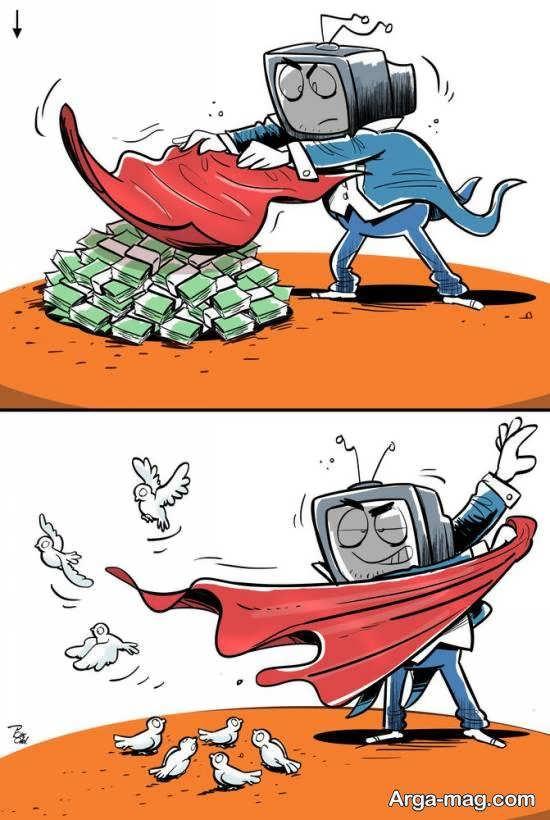 گم شدن 947 میلیون دلار در صدا و سیمای ایران