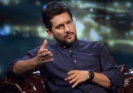 حامد بهداد بازیگر با استعداد و پر طرفدار سینمای ایران