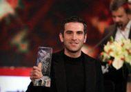 هوتن شکیبا بازیگر و صداپیشه مطرح سینمای ایران