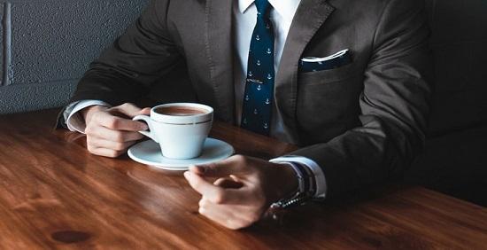 روش انتخاب کراوات بر اساس استایل