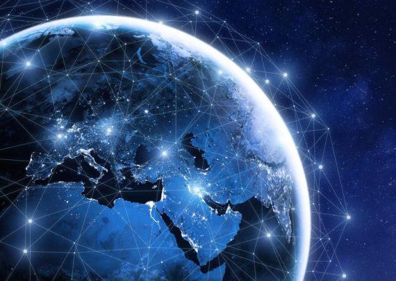 بررسی سرعت اینترنت ایران