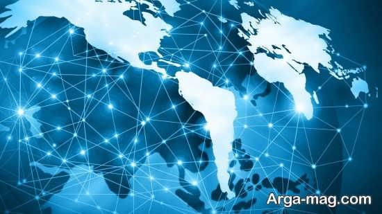 ارتباطات ثابت ایران و جایگاه آن در جهان