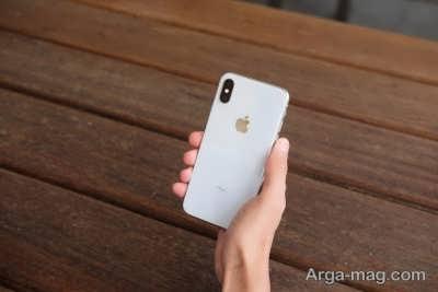 مدلهای گوشی آیفون 10