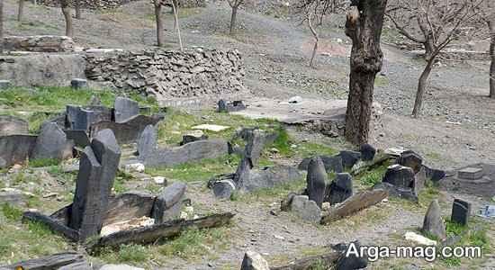 قبرستان کنگ