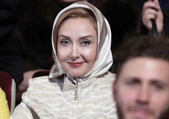 کتایون ریاحی بازیگر با سابقه و با تجربه محبوب ایرانی
