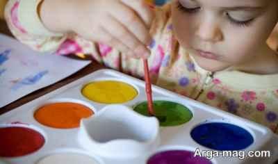 شیوه های افزایش درک کودکان