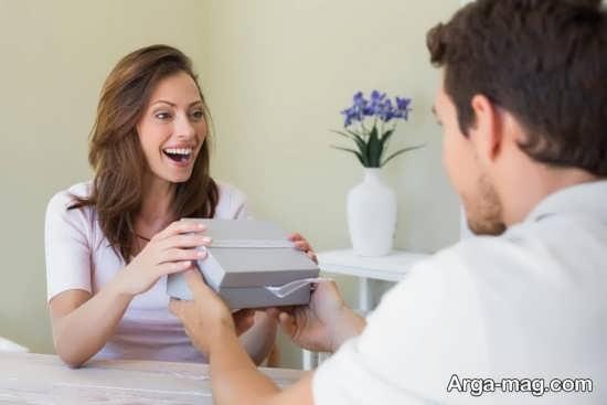 روش های ابراز عشق به همسر