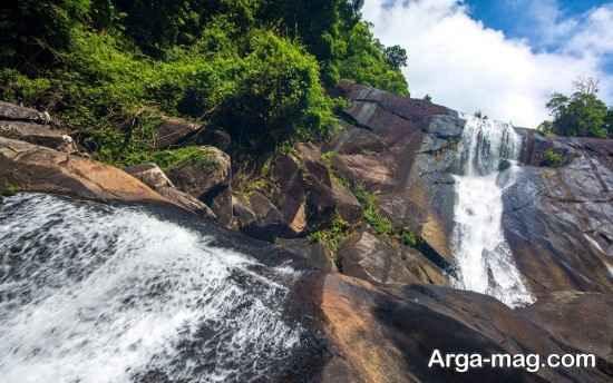 آبشار لنکاوی