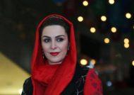 ماه چهره خلیلی بازیگر موفق سینما و تلویزیون