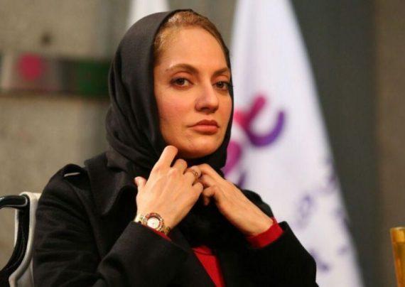 مهناز افشار از بازیگران با سابقه و پر حضور در عرصه بازیگری در ایران