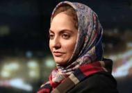 مهناز افشار بازیگر مطرح و با سابقه سینمای ایران
