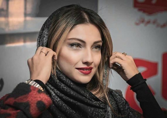 محیا دهقانی بازیگر موفق و با استعداد سینما و تلویزیون کشورمان