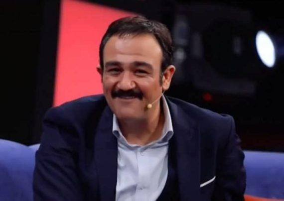 مهران غفوریان بازیگر طنز موفق و بمب خنده ایرانی