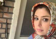 نیوشا ضیغمی بازیگر خوش چهره و جذاب سینمای ایران