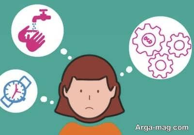 درمان قطعی وسواس فکری با چند راهکار ساده در منزل
