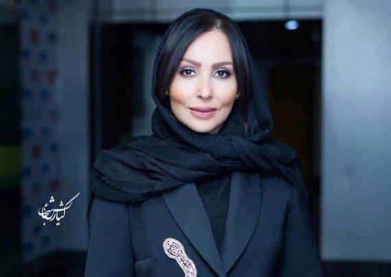 پرستو صالحی بازیگر چهل و دو ساله موفق سینما و تلویزیون