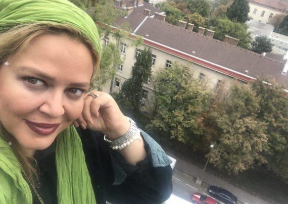 بهاره رهنما بازیگر موفق و محبوب سینما و تلویزیون