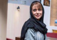 پریناز ایزدیار بازیگر محبوب و معروف سریال شهرزاد