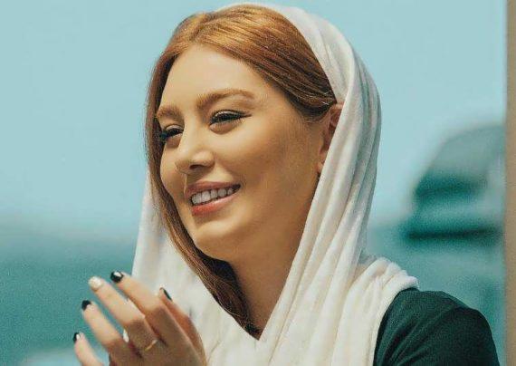 سحر قریشی بازیگر و هنرپیشه سینما و تلویزیون ایران