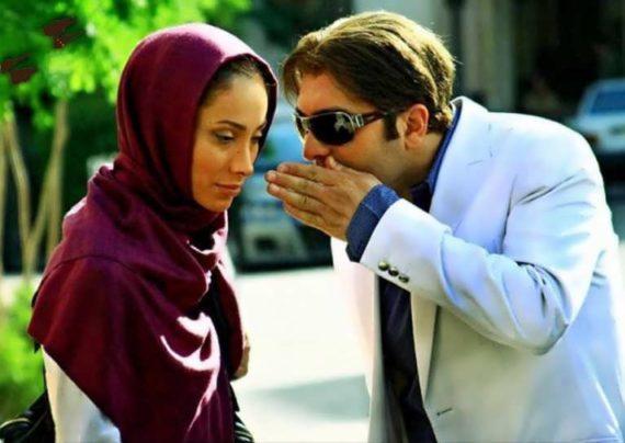 سحر زکریا بازیگر با استعداد و جالب سینما و تلویزیون