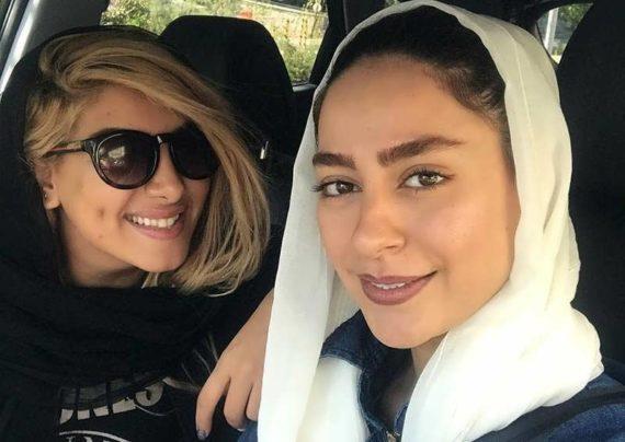سمانه پاکدل بازیگر 32 ساله سینما و تلویزیون