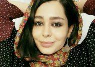 سانیا سالاری بازیگر جوان و توانای سینما و تلویزیون