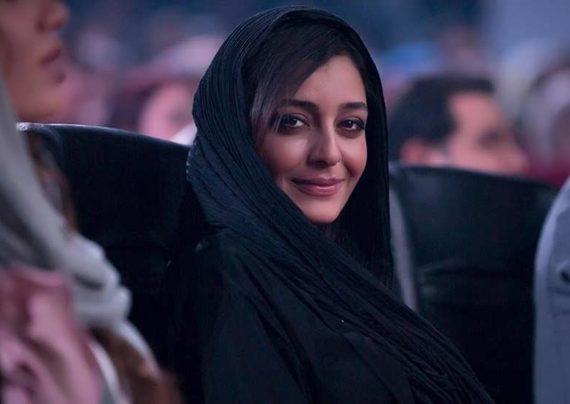 ساره بیات بازیگر محبوب و 40 ساله ایرانی سینما و تلویزیون