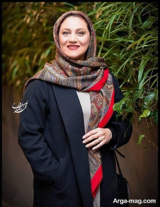 شبنم مقدمی در اکران فیلم خداحافظ دختر شیرازی