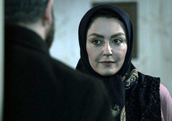 شقایق فراهانی بازیگر معروف و فعال سینما و تلویزیون ایرانی