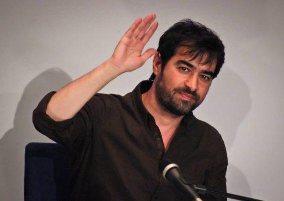 شهاب حسینی بازیگر محبوب و مشهور سینمای ایران