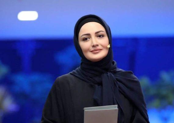 شیلا خداداد بازیگر زن موفق و پر آوازه سینما و تلویزیون