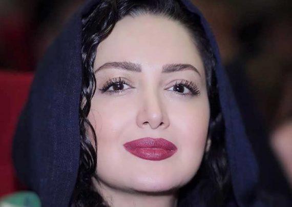 شیلا خداداد بازیگر موفق و زیبا سینما و تلویزیون ایرانی