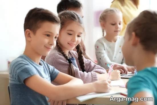 افزایش مهارت های اجتماعی در کودکان مهم است