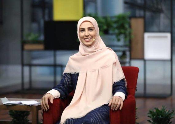 سوگل طهماسبی بازیگر موفق و توانای سینما و تلویزیون ایرانی