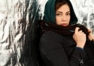 طناز طباطبایی بازیگر معروف و محبوب سینمای ایران