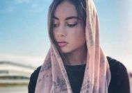ترلان پروانه بازیگر جوان و موفق سینما و تلویزیون