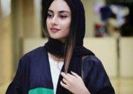 ترلان پروانه بازیگر جوان و با استعداد سینما و تلویزیون