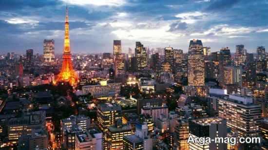 توکیوی ژاپن