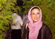 زیبا بروفه بازیگر سینما و تلویزیون همسر مرحوم پیام صابری