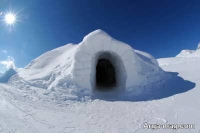 رازها و رموز قطب شمال