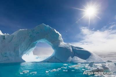 رموز و اسرار قطب شمال