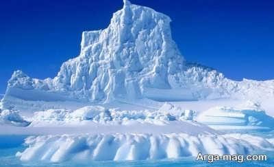 اسراری از منطقه قطب شمال